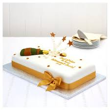 easy entertaining champagne u0026 bubbles cake tesco groceries