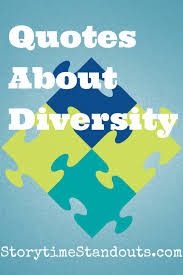 quotes about diversity collected by storytime standouts