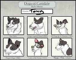 Dog Lady Meme - doc style meme tony by dodgermd on deviantart