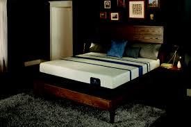 Serta Icomfort Bed Frame Serta Icomfort Blue 300 Firm