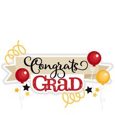 congrats grad title svg scrapbook cut file clipart files for