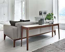 Sofa Back Table by Ziggy 8 Console Tables From Porada Architonic