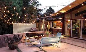 30 Inspiring Patio Decorating Ideas to Relax A Hot Days – Home