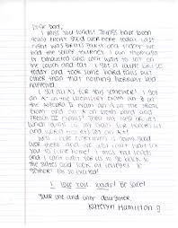 writing you a letter article the united states army