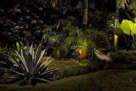 outdoor landscaping lights award winning pelican bay landscape lighting design accentuates