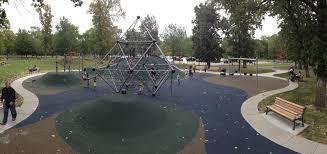 como regional park play area renovation saint paul minnesota