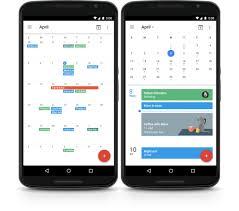 apk update calendar 5 2 update available as apk brings back