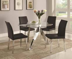 dinning dining table set white dining table glass dining