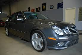 used 2009 mercedes benz e350 4matic for sale in saint john nb