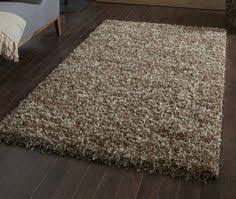 Shaggy Cream Rug Cream Thick And Dense 5cm Soft Shaggy Shag Pile Rug In Lots Of