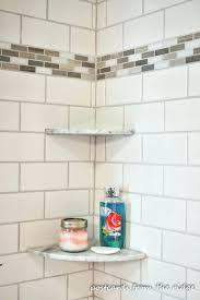 Ceramic Bathroom Shelves Ceramic Shelf Bathroom Medium Size Of Ceramic Corner Shower Shelf