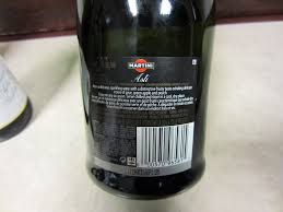 martini rossi bianco between bottles review nv martini u0026 rossi asti d o c g