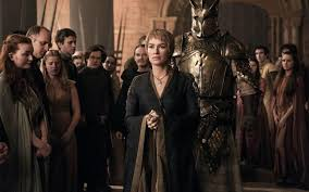 game of thrones light whether you like game of thrones or not light of the seven is a bad