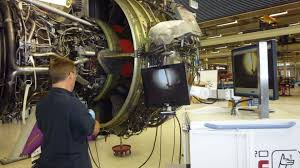 jet engine maintenance this is how we do it klm blog
