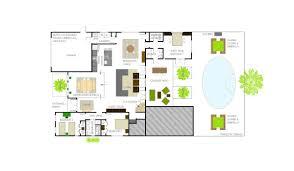 dolphin retreat villa rental median properties