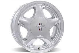 mustang pony wheels chrome mustang pony wheels lmr com
