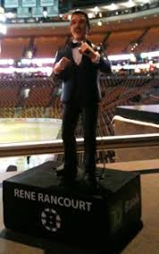bruins out rene rancourt ornaments to 10 000 fans at