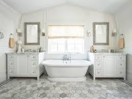 installing hexagon floor tile robinson house decor
