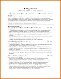 11 legal secretary resume template bibliography apa