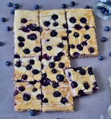 Blueberry Pancake Recipe Oven Baked Blueberry Pancakes Vegan Gluten Free Healthy Elavegan