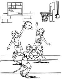 new york knicks coloring pages nba player blocked shot coloring page nba player blocked shot