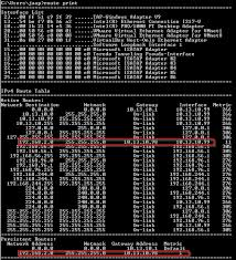 Windows Routing Table Building An Mcsa Lab With Pfsense And Virtualbox Lab Time