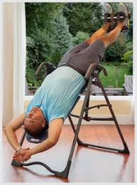 inversion table herniated disc inversion tables 10 things to look for before buying teeter com