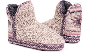 groupon s boots muk luks s slippers groupon exclusive size s groupon