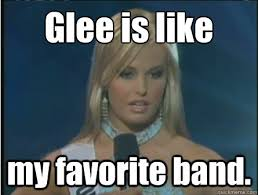 Glee Memes - funny memes about glee memes best of the funny meme