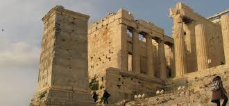 the replica gods of roman messene u2013 monuments of roman greece