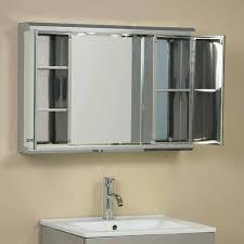 Replacement Mirror For Bathroom Medicine Cabinet Medicine Cabinet Recessed Mirror Rootsrocks Club