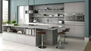 light grey kitchen in line gloss grey our kitchens sheraton kitchens