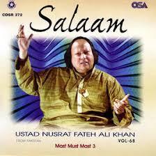 download free mp3 qawwali nusrat fateh ali khan salaam vol 68 by nusrat fateh ali khan on apple music