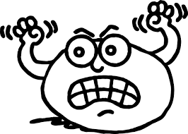 anger management coloring pages wecoloringpage
