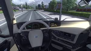 new volvo trucks volvo trucks usa new volvo fh updates v 1 0 ets 2 interiors modbox us