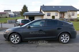 hatchback cars 2016 2016 honda civic hatchback mule spotted in germany 10th gen
