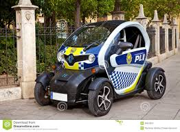 renault twizy f1 price renault twizy police car in valencia spain editorial photo