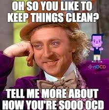 16 hilarious ocd memes that don t make fun of people with ocd