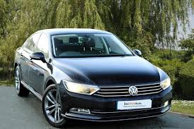 volkswagen passat r line blue used volkswagen passat for sale rac cars