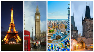 europe top destinations hotels android apps on