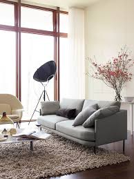 Best Living Room Images On Pinterest Lounge Chairs Modern - Design within reach sofa