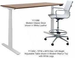 Height Adjustable Desk Legs by Complete Electric Height Adjustable Tables In Stock Free Shipping