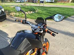 what did you do to your duke 390 today page 96 ktm duke 390 forum