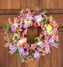 happy living easter decoration ideas