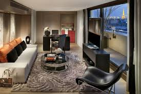 Oscar Ono Mandarin Hotel Paris Traditional Family Room - Family room paris hotel