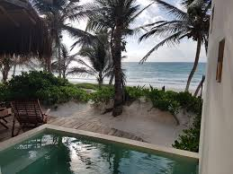 hotel the beach tulum mexico booking com