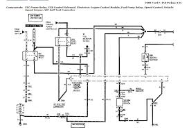 1986 f150 wiring diagram 4 9l diagram wiring diagrams for diy