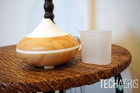 Essential Oil Diffuser by Crdc Essential Oil Diffuser Review A Small Diffuser That U0027s