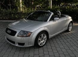 2001 audi tt quattro review 2004 audi tt convertible 32 quattro for sale auto haus of fort