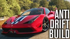Ferrari 458 Drifting - forza horizon 2 ferrari 458 speciale anti drift build u0026 review
